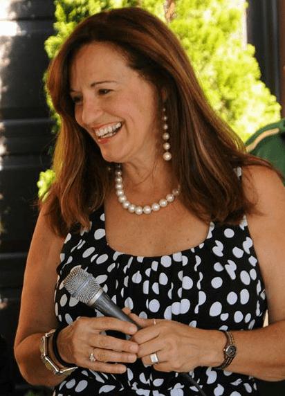 Debbie Major
