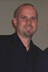 Scott Harper - Sax
