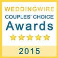 Jon Bates Band Wedding Wire Couples' Choice Award 2015