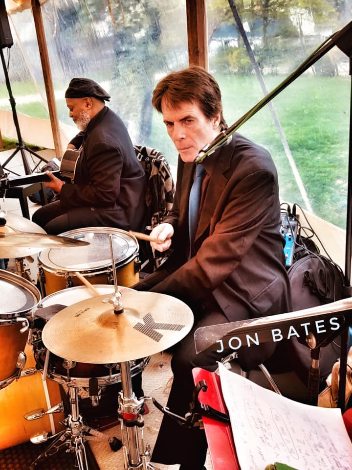 Jon Bates-Drums-Martha's Vineyard Wedding